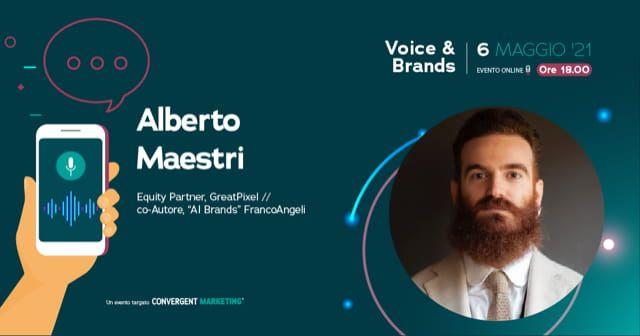 Alberto Maestri