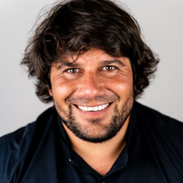 Giorgio Soffiato - CEO e founder di Marketing Arena e autore di Marketing Agenda