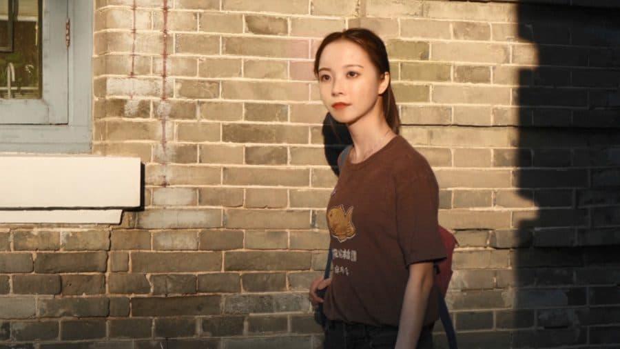 Hua Zhibing, una studentessa virtuale cinese basata su Wu Dao 2.0