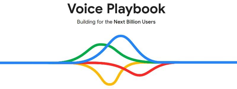 Scarica il Voice Playbook