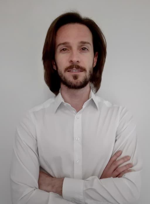 Alberto Narenti - Head of Advertising & Strategy di site By site